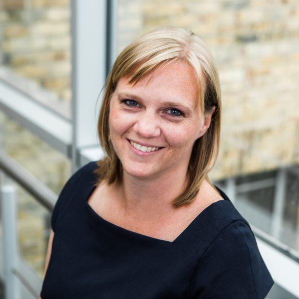 Dr. Sarah Dewhirst