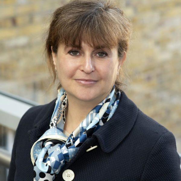 Prof. Elena Lurie-Luke